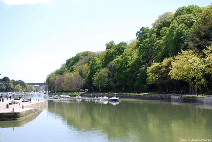 rivière auray